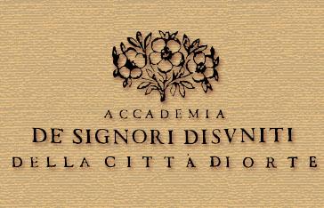 Accademia dei Signori Disuniti