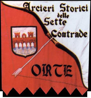 Arcieri Storici delle 7 Contrade di Orte