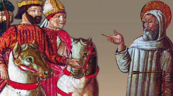 Ottava de Santo Egidio