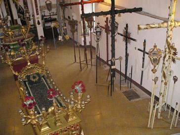 museo delle Confraternite Riunite di Orte