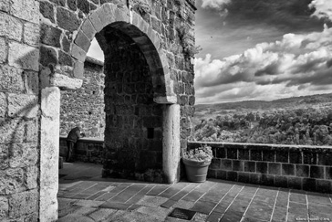 san gregorio porta del Vascellario